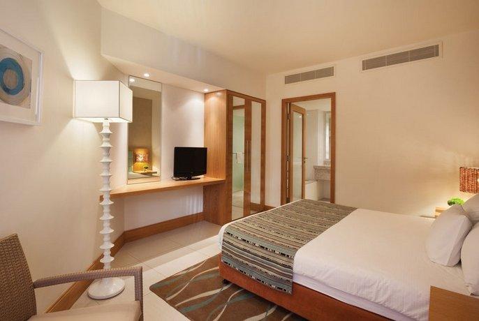 Isrotel Agamim - dream vacation