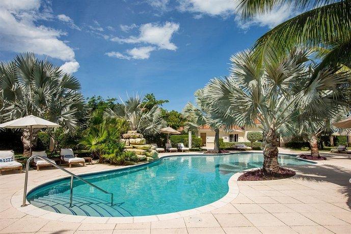 Villa del Mar Providenciales - dream vacation