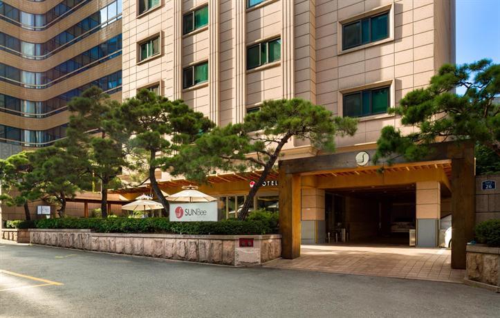 Hotel Sunbee - dream vacation