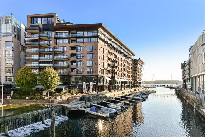 Oslo Apartments - Aker Brygge - dream vacation