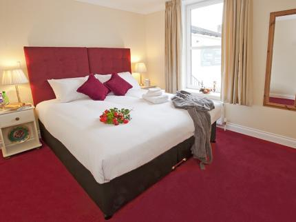 Peartree Serviced Apartments Salisbury - dream vacation