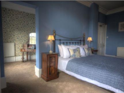 Skeldale House - dream vacation