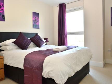 Basingstoke - Skyline Plaza - dream vacation