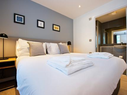 Staycity Aparthotels Newhall Square - dream vacation