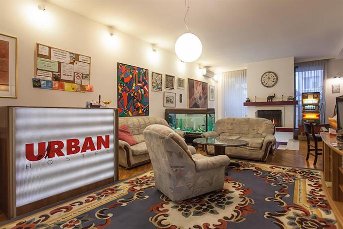 Urban Hostel and Apartments - dream vacation