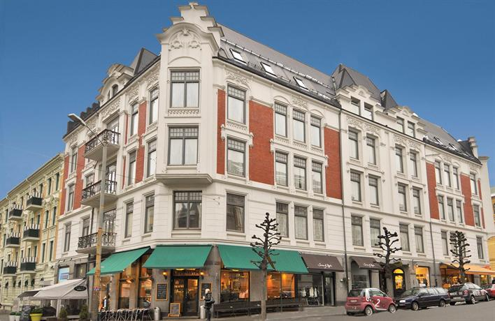 Frogner House Apartments - Skovveien 8 - dream vacation
