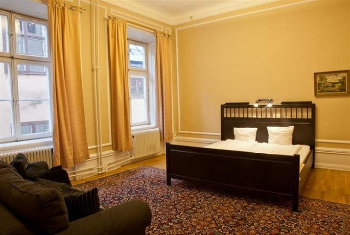 Hotel Gamla Stan - dream vacation