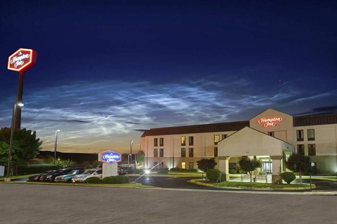 Hampton Inn Cullman - dream vacation