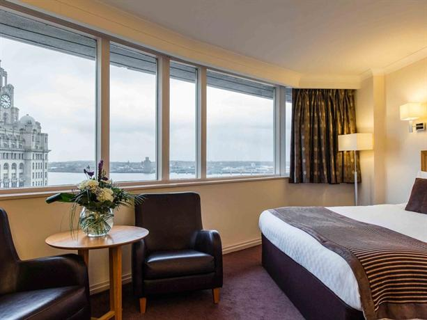 Mercure Liverpool Atlantic Tower - dream vacation