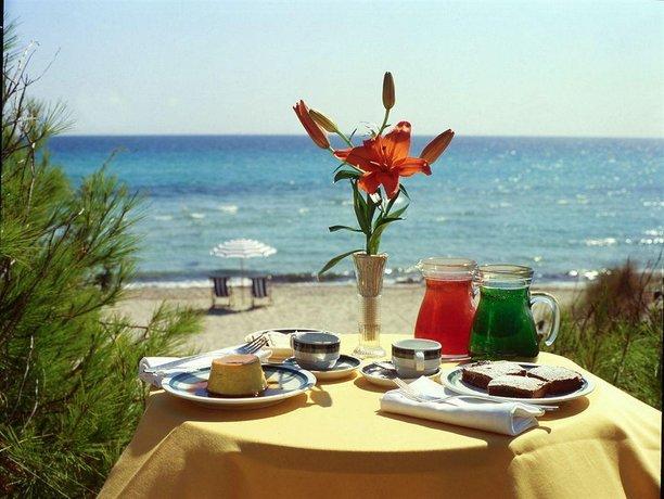 Ecoresort Le Sirene Resort Gallipoli - dream vacation