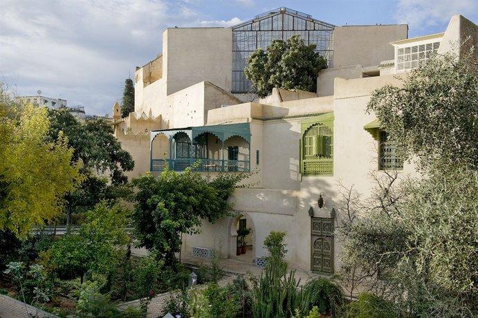 Le Jardin Des Biehn - dream vacation