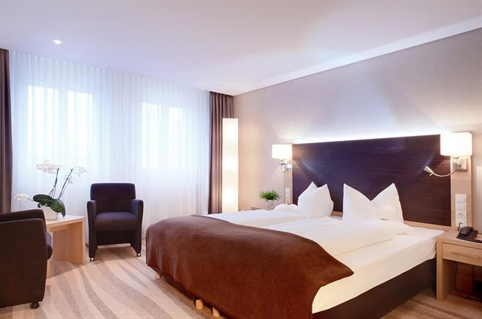 Ringhotel Loew\'s Merkur - dream vacation