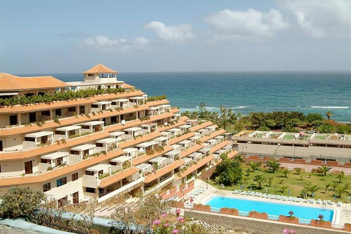 Apartamentos Bahia Playa - dream vacation