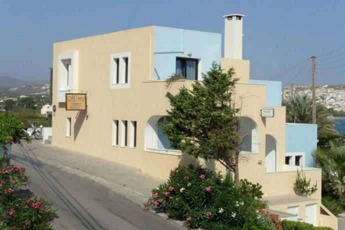 Minos Apartments & Studios - dream vacation