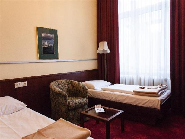 Shs Hotel Furstenhof Wien