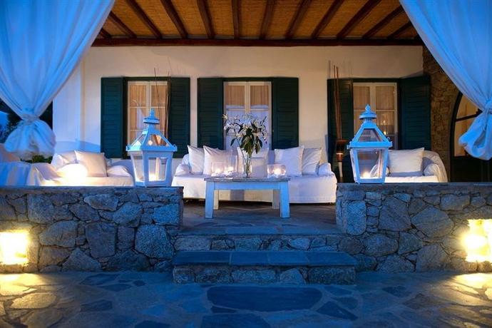 Apollonia Hotel & Resort - dream vacation