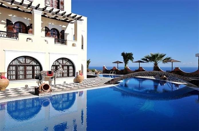 Blue Suites Hotel Fira - dream vacation