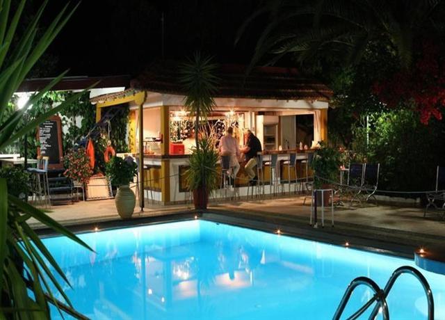 Alexandros Hotel Nikiana - dream vacation