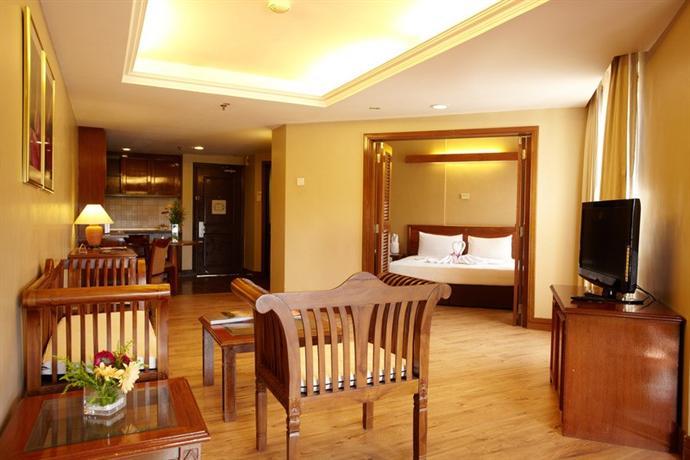 Palm Garden Hotel IOI Putrajaya - dream vacation