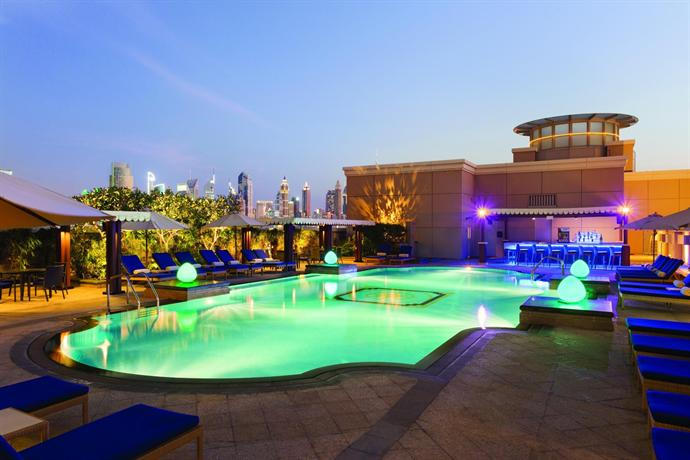 Ramada Jumeirah - dream vacation