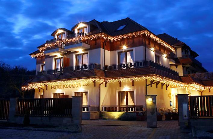 Hotel Kodmon - dream vacation