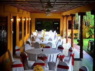 Hotel Chathumedura - dream vacation