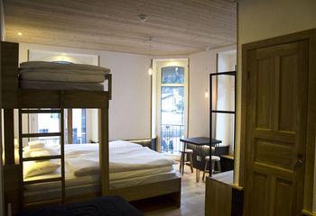 Spannort Inn - dream vacation