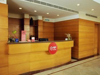 OYO Rooms Coimbatore Railway Station - dream vacation