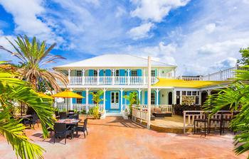 Turks Head Inne - dream vacation