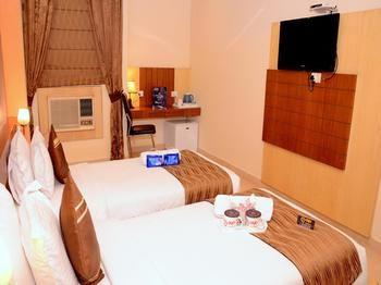 OYO Premium Charbagh Lucknow - dream vacation
