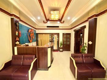 OYO Rooms Kanchan Bagh 2 - dream vacation