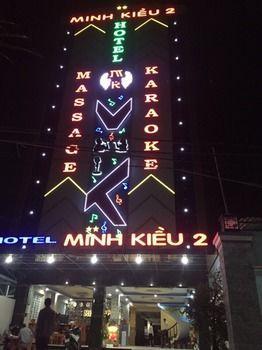 Minh Kieu 2 Hotel - dream vacation