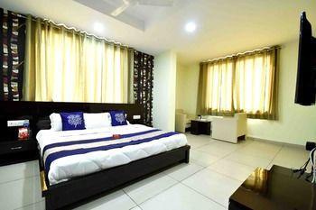OYO Rooms Near Meera Garden Indore - dream vacation