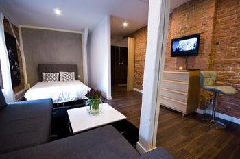 Apartmenty Mariacka 20 - dream vacation