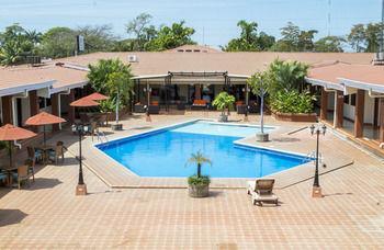 Farallones Hotel - dream vacation