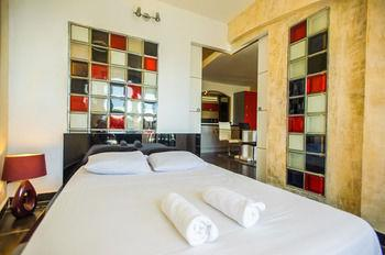 Appartement Le Mascarin - dream vacation