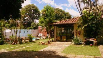 Posada Shalom - dream vacation