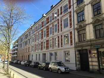The Apartments Company - Parkveien - dream vacation