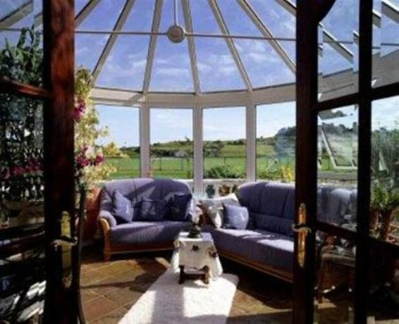 Swan Lodge Country House - dream vacation