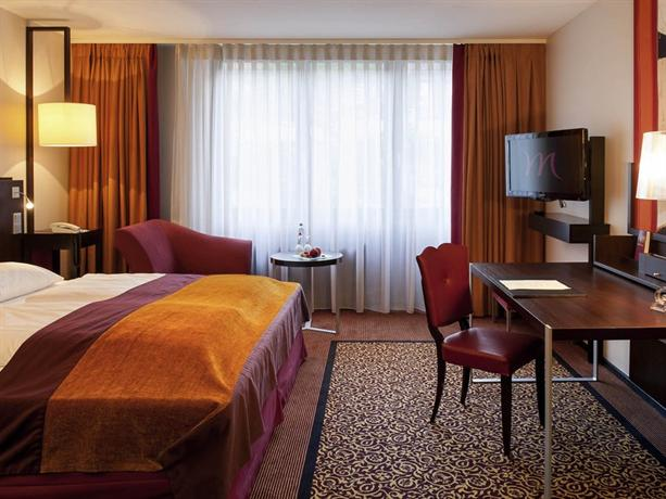 Mercure Munchen City Center - dream vacation