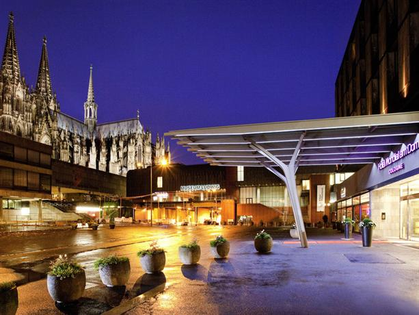 Hotel Mondial am Dom Cologne MGallery by Sofitel - dream vacation