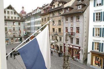 Hotel Krone Luzern - dream vacation