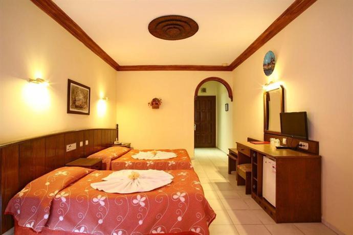 Fatih Hotel - dream vacation