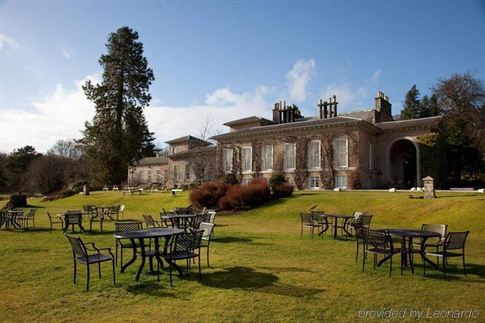 Thainstone House Hotel Inverurie - dream vacation