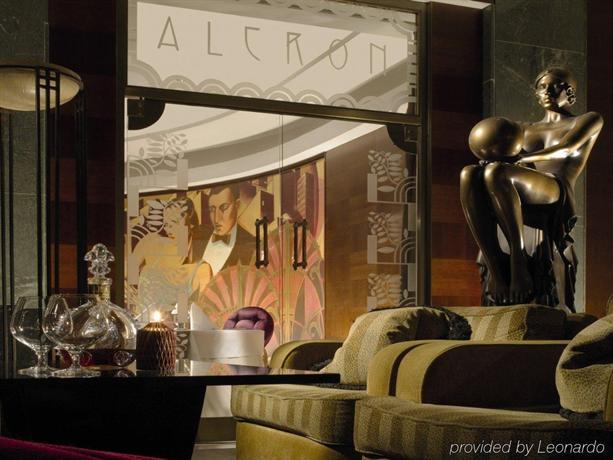 Radisson Blu Alcron Hotel - dream vacation