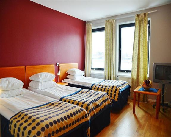 Park Airport Hotel - dream vacation