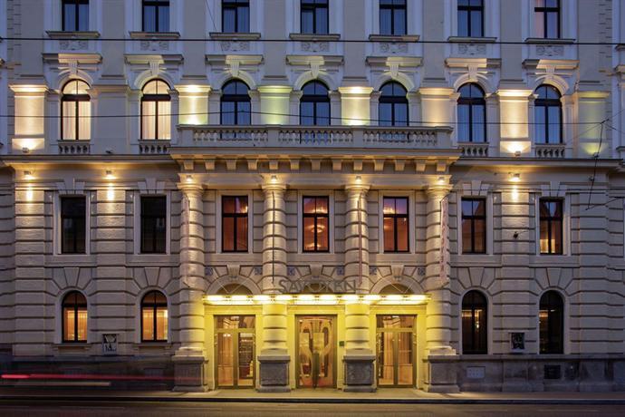 Austria Trend Hotel Savoyen Vienna - dream vacation