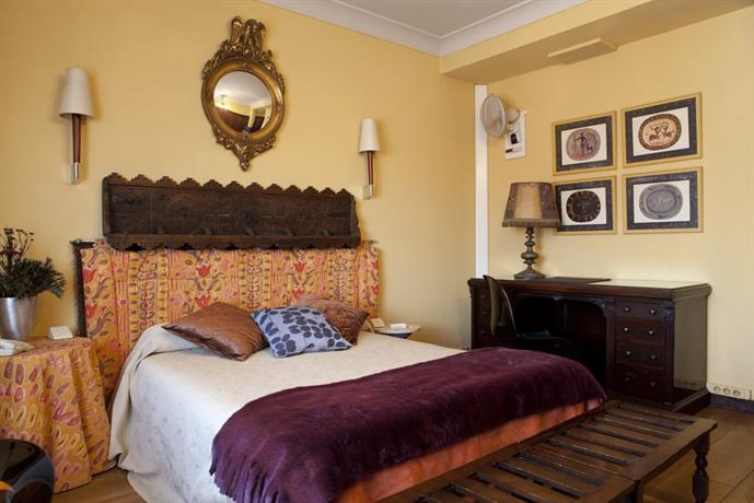 Hotel Quindos - dream vacation