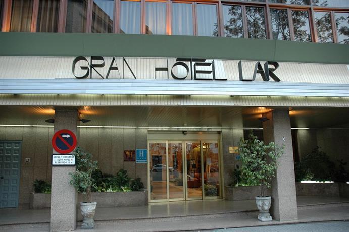 Macia Gran Lar - dream vacation
