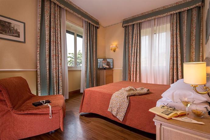Hotel Santa Costanza - dream vacation